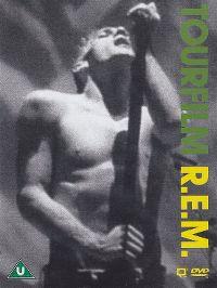 Cover R.E.M. - Tourfilm [DVD]